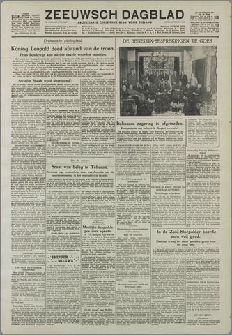 Zeeuwsch Dagblad 1951-07-17