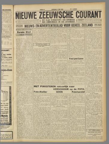 Nieuwe Zeeuwsche Courant 1933-06-03