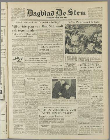 de Stem 1953-12-04