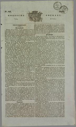 Goessche Courant 1835-10-30