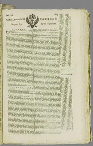 Middelburgsche Courant 1809-10-24