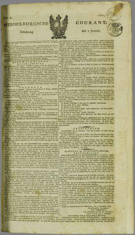 Middelburgsche Courant 1824-01-01
