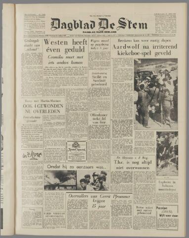 de Stem 1959-06-12