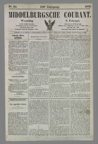 Middelburgsche Courant 1879-02-05