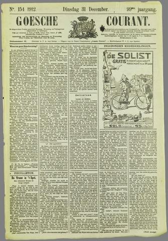 Goessche Courant 1912-12-31