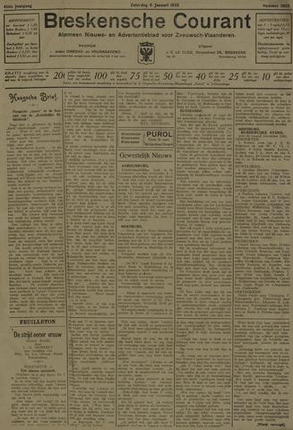 Breskensche Courant 1932-01-09