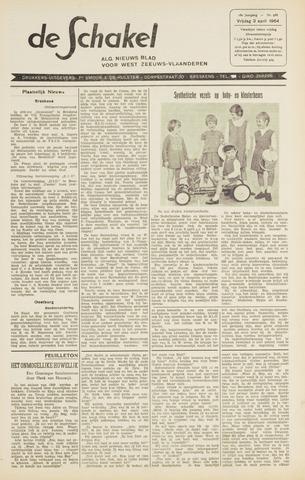 De Schakel 1964-04-03