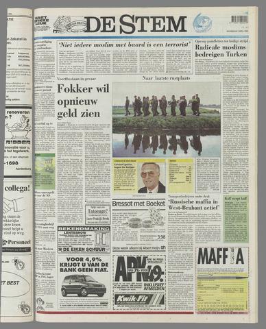 de Stem 1995-04-05