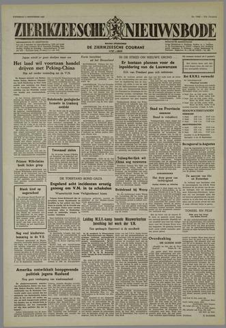 Zierikzeesche Nieuwsbode 1955-09-03
