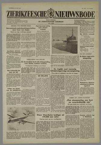 Zierikzeesche Nieuwsbode 1955-06-30