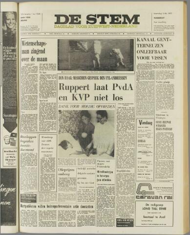 de Stem 1972-12-13