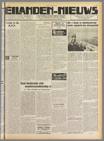 Eilanden-nieuws. Christelijk streekblad op gereformeerde grondslag 1967-09-01