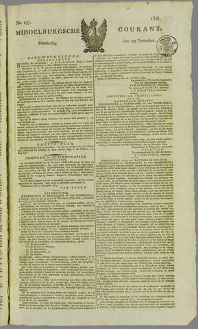 Middelburgsche Courant 1824-12-30