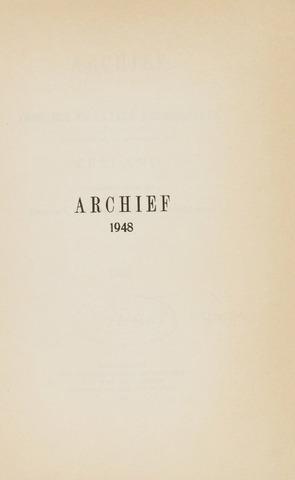 Archief 1948-01-01