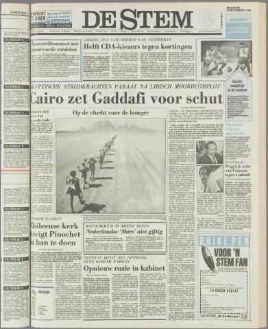 de Stem 1984-11-19