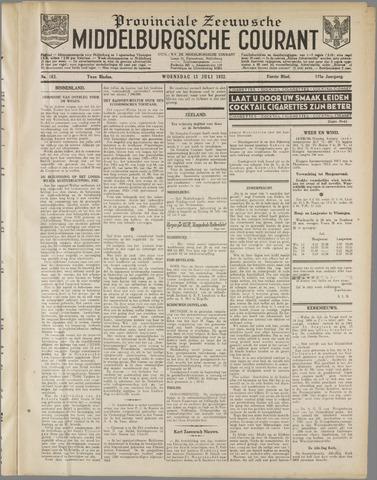 Middelburgsche Courant 1932-07-13
