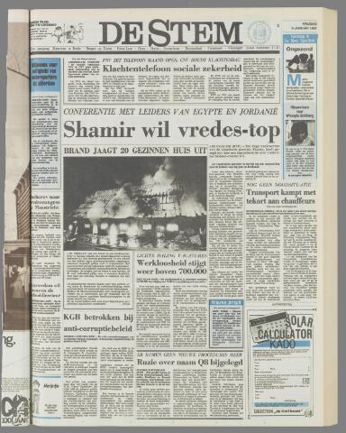 de Stem 1987-01-09