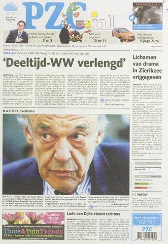 Provinciale Zeeuwse Courant 2010-03-12