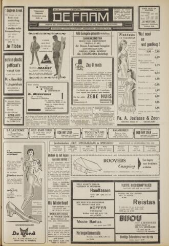 de Faam en de Faam/de Vlissinger 1960-05-27