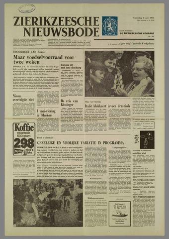 Zierikzeesche Nieuwsbode 1974-05-02