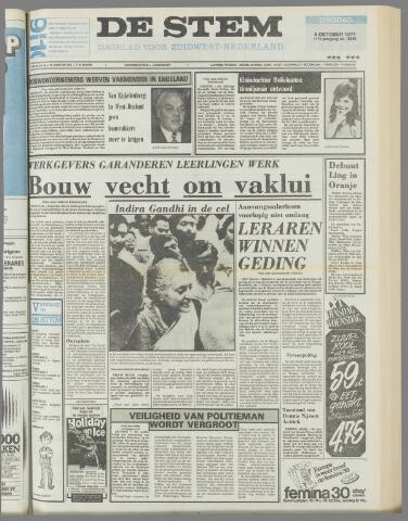 de Stem 1977-10-04