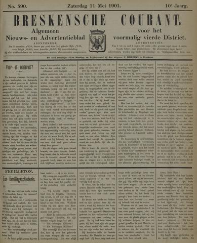 Breskensche Courant 1901-05-11