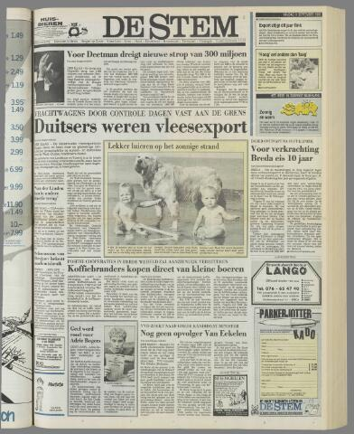 de Stem 1988-09-09