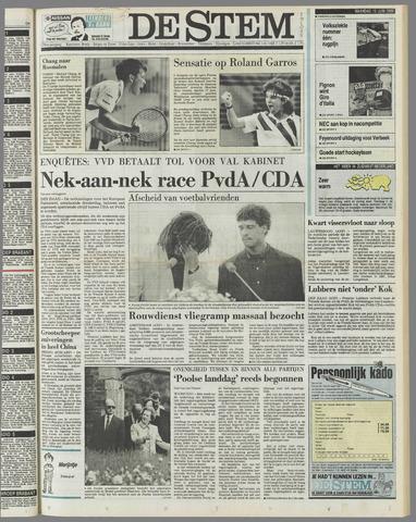 de Stem 1989-06-12