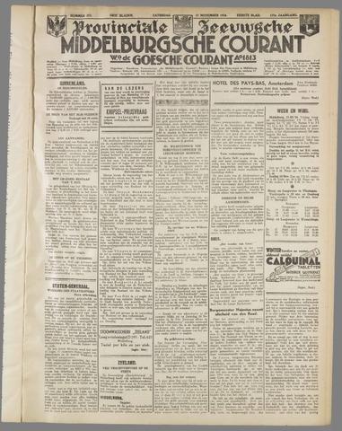 Middelburgsche Courant 1934-11-17