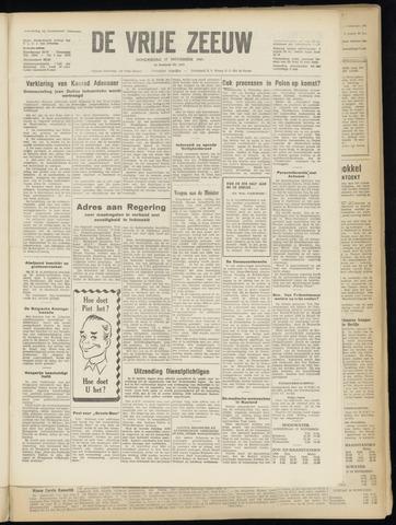 de Vrije Zeeuw 1949-11-17