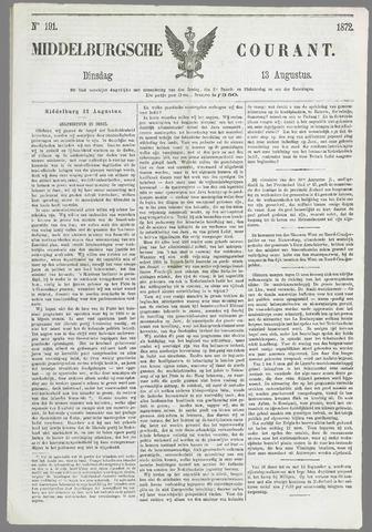 Middelburgsche Courant 1872-08-13