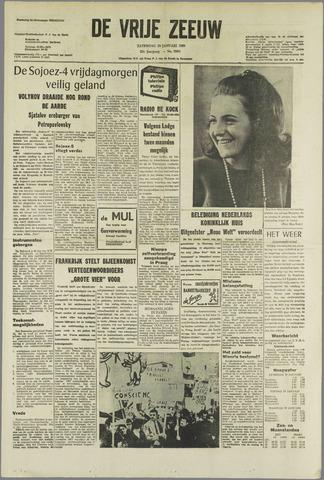 de Vrije Zeeuw 1969-01-18