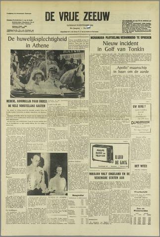 de Vrije Zeeuw 1964-09-19