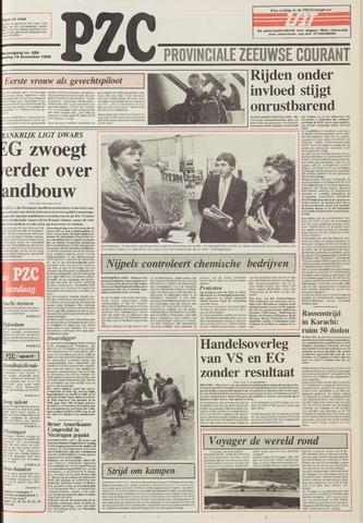 Provinciale Zeeuwse Courant 1986-12-15