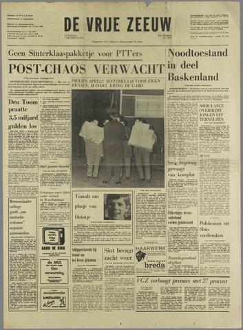 de Vrije Zeeuw 1970-12-05