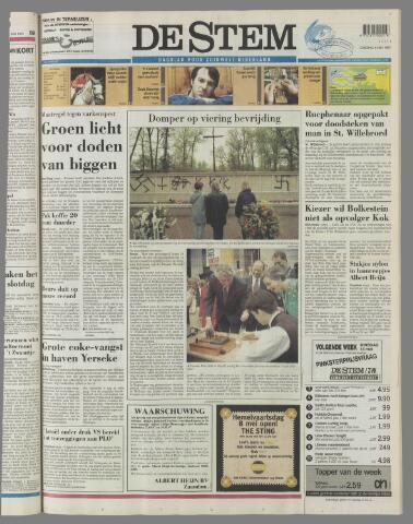de Stem 1997-05-06