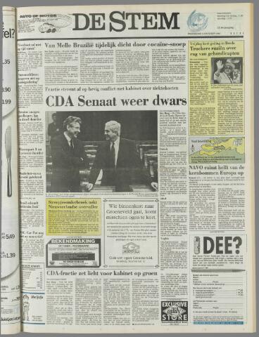 de Stem 1991-10-09