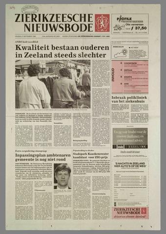 Zierikzeesche Nieuwsbode 1996-09-27