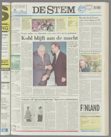 de Stem 1994-10-17