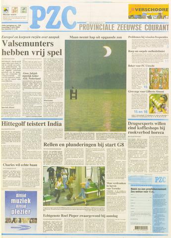 Provinciale Zeeuwse Courant 2003-06-02