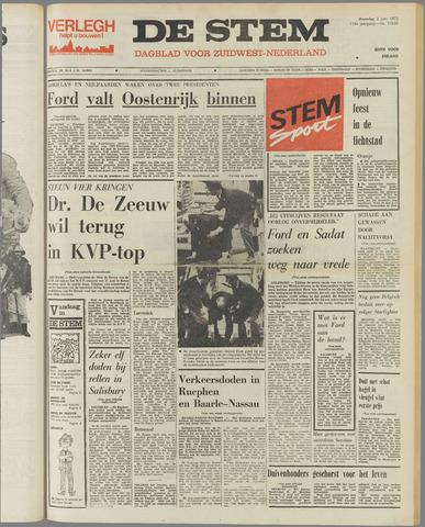 de Stem 1975-06-02