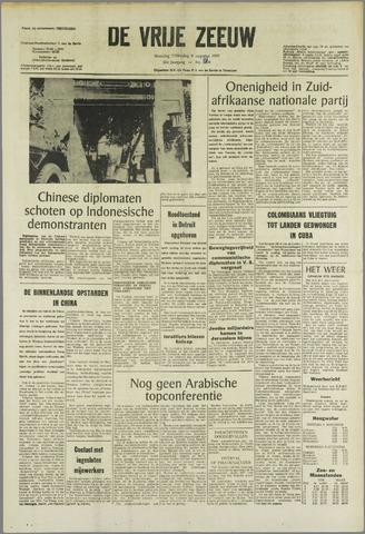 de Vrije Zeeuw 1967-08-07