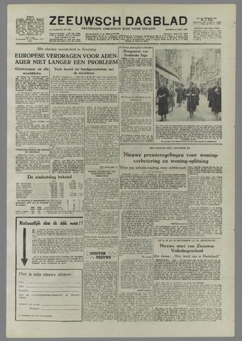 Zeeuwsch Dagblad 1953-09-08