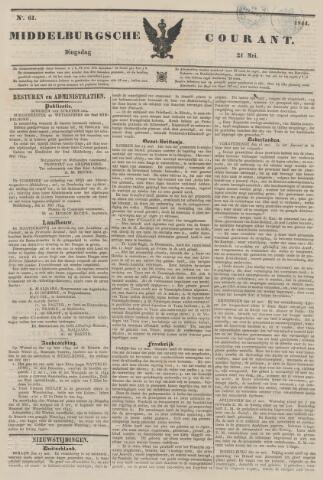 Middelburgsche Courant 1844-05-21