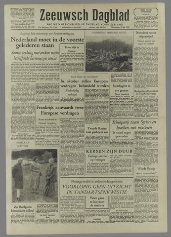 Zeeuwsch Dagblad 1957-07-10