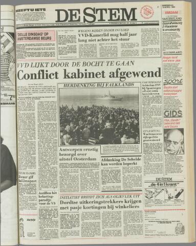 de Stem 1983-04-13