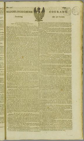 Middelburgsche Courant 1817-10-30