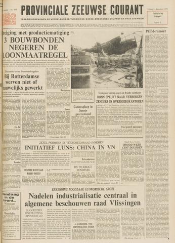 Provinciale Zeeuwse Courant 1970-12-11
