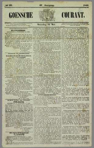 Goessche Courant 1862-05-12