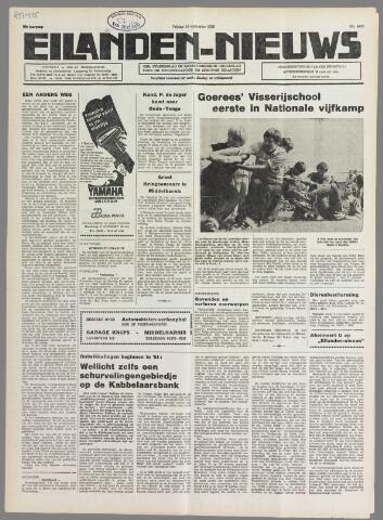 Eilanden-nieuws. Christelijk streekblad op gereformeerde grondslag 1979-09-14